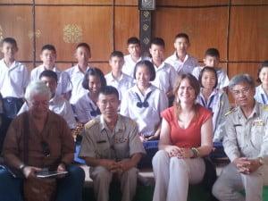 Phamie+school+orphans
